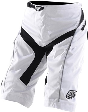 Troy Lee Moto Baggy Cycling Shorts