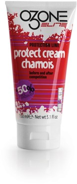 Elite O3one Protective Chamois Cream 150 ml Tube