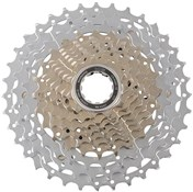 Product image for Shimano SLX 10-speed Cassette CSHG81