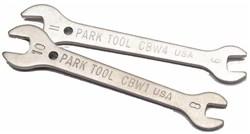 Park Tool CBW4C Calliper Brake Wrench Open End: 9/11 mm