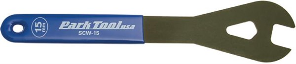 Park Tool SCW15 Shop Cone Wrench: 15 mm