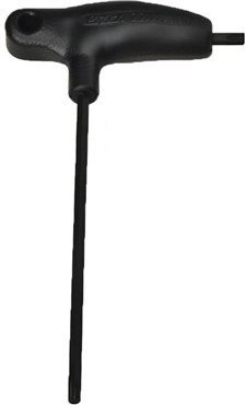 Park Tool PHT6 P-handled T6 Star Shaped Wrench