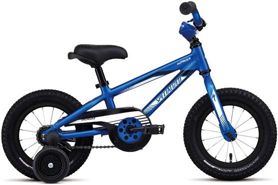 Specialized Hotrock Boys 12w 2016 - Kids Bike