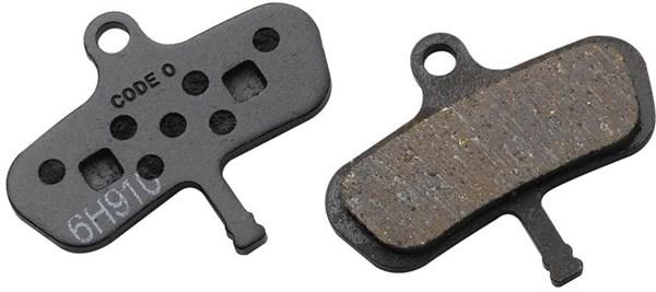 Avid Code Disc Brake Pads - MY07-10