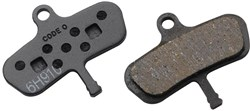 Avid Code Disc Brake Pads - MY07-10