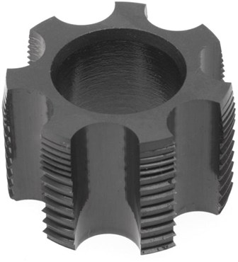 Park Tool 691 - Tap 1.370 x 24 tpi British Right Hand Thread for BTS-1