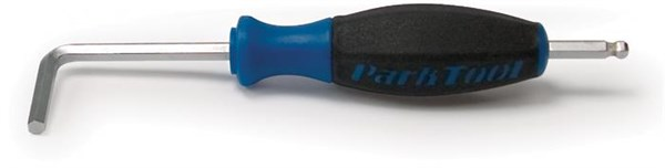 Park Tool HT6 Hex Wrench Tool 6 mm