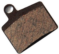 Clarks Sintered Disc Brake Pads w/Carbon for Hayes Sroker Ryde
