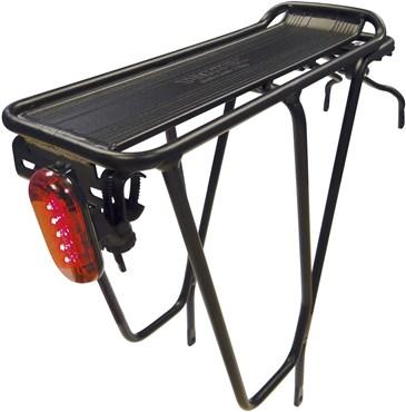 Tortec Supertour Rear Pannier Rack