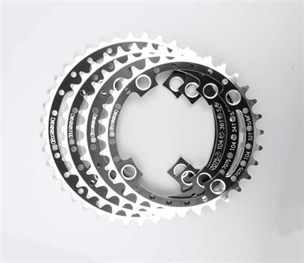 Gusset Tribal R Series Chainring