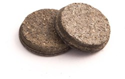 Product image for Clarks Organic Disc Brake Pads for Clarks CMD-(5/7/12) Mechanical Disc Brakes