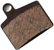 Product image for Clarks Organic Disc Brake Pads for Hayes Stroker Ryde