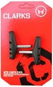 Clarks MTB/V-Type Brake Pads