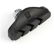 Product image for Clarks Road Brake Pads Integral Caliper Brake Holder for Shimano & Other Systems