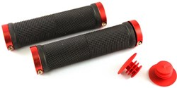 Clarks Vice Lock-on MTB Handlebar Grips
