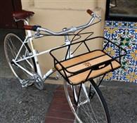 Minoura Gamoh King Front Bike Rack