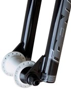 Product image for Halo Wide Boy DJ Front Hub