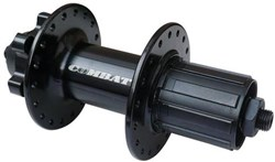 Halo Halo Combat QR Rear Disc Hub