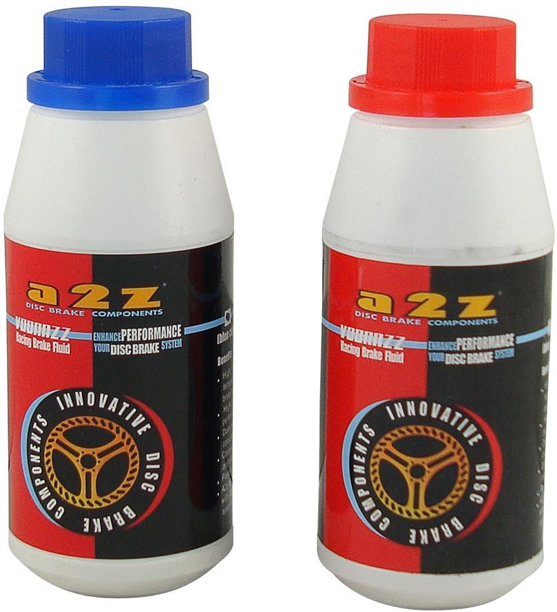 A2Z Vodka Brake Fluid | polish_and_lubricant_component