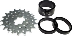 A2Z Single Speed Converter