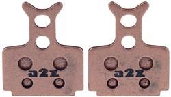 A2Z Formula Mega/The One/R1 Pads