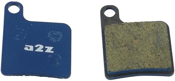 A2Z Giant MPH 01-05 Pads