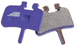 Product image for A2Z Hayes Stroker Ryde Pads