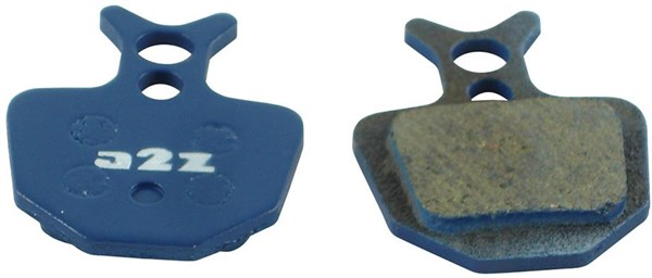 A2Z Formula Oro Pads