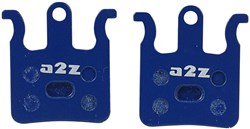 Product image for A2Z Hayes El Camino Hydraulic Pads