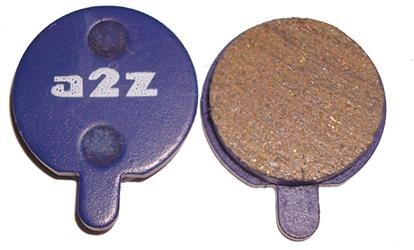 A2Z Zoom Mechanical Pads