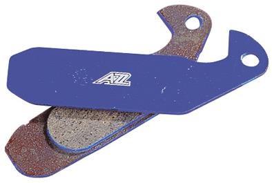 A2Z Magura Gustav M 2007 Pads