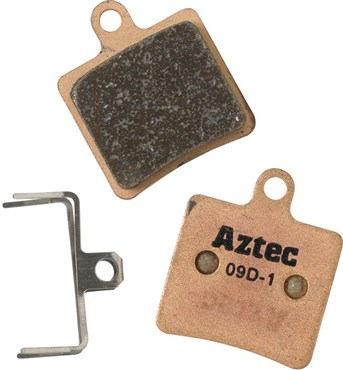 Aztec Sintered Disc Brake Pads For Hope Mini | Bremseskiver og -klodser