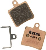 Aztec Sintered Disc Brake Pads For Hope Mini