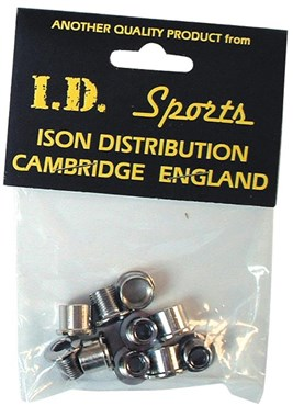 ID Single Chain Ring Bolts M8