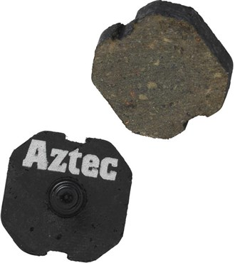 Aztec Organic Disc Brake Pads For Formula MD1 Mechanical Callipers