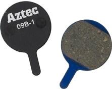 Aztec Organic Disc Brake Pads For Magura Clara 2000 / Louise Callipers