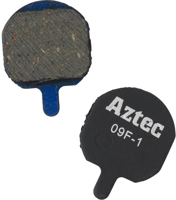 Aztec Organic Disc Brake Pads For Hayes So1e Callipers | Brake pads