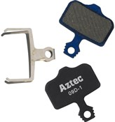 Aztec Organic Disc Brake Pads For Avid Elixir