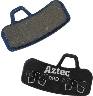 Aztec Organic Disc Brake Pads For Hayes Ace