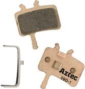 Aztec Sintered Disc Brake Pads For Avid Juicy Brakes
