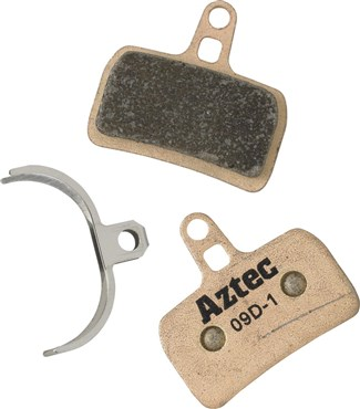 Aztec Sintered Disc Brake Pads For Hope Mono Mini | Bremseskiver og -klodser