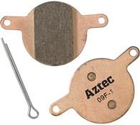 Aztec Sintered Disc Brake Pads For Magura Julie
