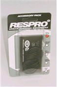 Respro Powa / Sportsta Anti-Pollution Mask Valves - Pack of 2