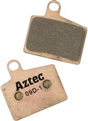 Aztec Sintered Disc Brake Pads For Hayes Stroker Ryde