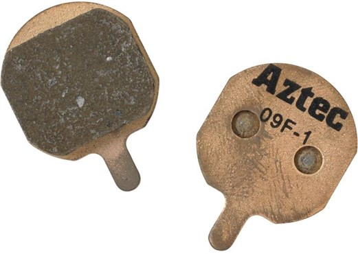 Aztec Sintered Disc Brake Pads For Hayes So1e Callipers | Bremseskiver og -klodser