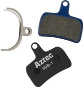 Aztec Organic Disc Brake Pads For Hope Mono Mini Callipers