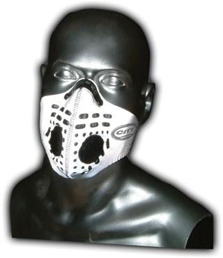 Respro City Nitesight Anti-Pollution Mask | Beskyttelse