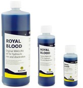 Magura Royal Blood Mineral Oil DE/EN