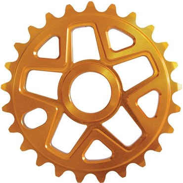 Savage Alloy 25T Microdrive BMX Sprocket