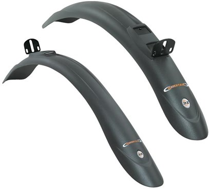"SKS Beavertail 26"" / 700c Mudguard Set"